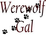 Werewolf Gal
