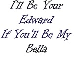 Be My Bella