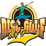 Disc Golf My Game T-Shirts and Gifts