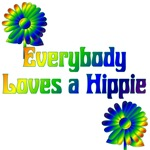 Everybody Loves A Hippie (Girl)
