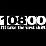 108:00 - I'll take the first shift