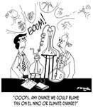 Experiment Cartoon 6904