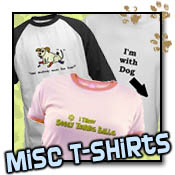 Miscellaneous Dog Lover Apparel