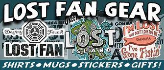 Variety Of Lost Fan Gear