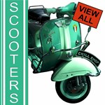 Vintage SCOOTER T-shirts, Tshirts & Gifts