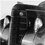 Vintage Auto Classic Car
