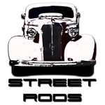 Classic Hot Rod Street Rod