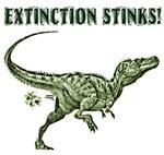 EXTINCTION STINKS!