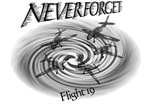 NEVER FORGET FLIGHT 19