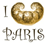 """I """"HEART"""" PARIS"""