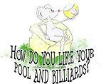 The OTC Billiards Mouse