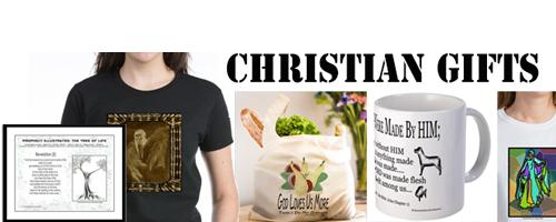 Christian Shirts And Gifts, Mugs, Journals, Decor