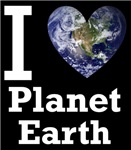 I Love Planet Earth