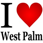 I Love West Palm
