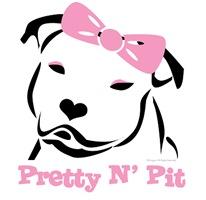 Pretty N' Pit Logowear