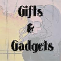 iPad, iPhone Gadgets & More