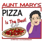 Aunt Mary's Pizza