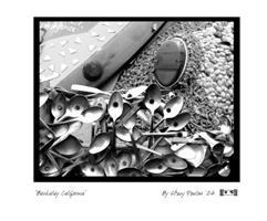 Berkeley CA  - Spoons