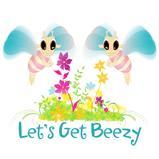 Let's Get Beezy