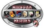 WooFPAK Heroes Badge