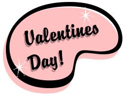 Valentines Day Goodies!