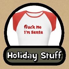 Holiday Stuff