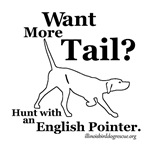 Pointer Tail!