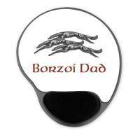 Borzoi Dad!