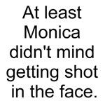 Monica Shot