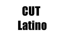 Cut latino