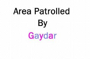 Gaydar (Color)