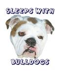 Sleeps With Bulldogs