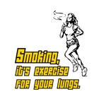 Smoking Exercise