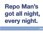 Repo Man All Night