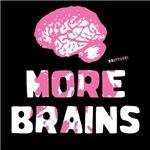 More Brains