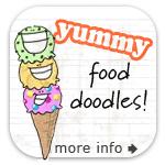 Yummy Food T-shirts