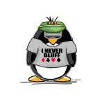 Poker Penguin