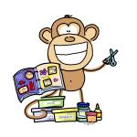 Scrapbook Monkey