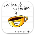 Coffee Lover - Caffeine T-shirts, Mugs and Gifts