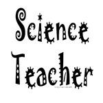 Science teacher job pride