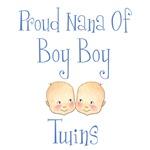 Proud Nana of Twins