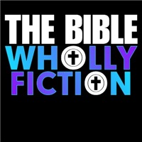 The Bible Wholly fiction