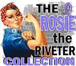 Rosie the Riveter Collection Stomach Cancer