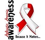 Awareness 5 Aplastic Anemia Shirts & Merchandise