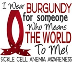 Means World To Me 1 Sickle Cell Anemia Gifts