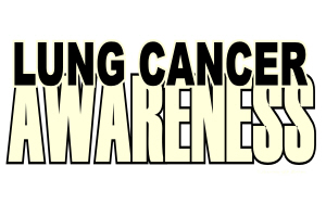 Lung Cancer Awareness 3