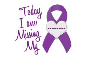 Missing My ........