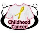 Childhood Cancer T-Shirts & Gifts