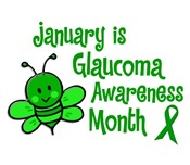 Glaucoma Awareness Month BEE 3