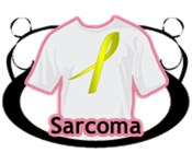 Sarcoma Awareness T-Shirts, Gifts, & Merchandise